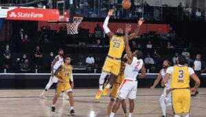NBA – Plusieurs stars dans les tribunes pour observer Clippers – Lakers !