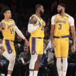 NBA – Comment LeBron a du recadrer le banc des Lakers lors du match 1 des Finales