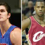 NBA – « Ce soir de 2003, ils ont probablement violé un million des règles de la ligue »
