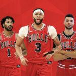 NBA – Le scénario de rêve pour les Bulls pour l'an prochain