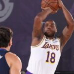 NBA – L'adaptation express de Dion Waiters aux Lakers
