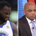 NBA – Draymond et Barkley pas d'accord sur le meilleur scoreur all-time