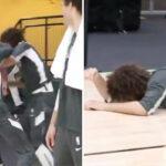 NBA – Robin Lopez déjà terrassé par le foudroyant « Cobra » de Giannis !