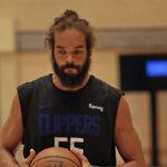 NBA – La tenue WTF de Joakim Noah pour une réunion parents/profs fait le buzz !