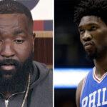 NBA – Kendrick Perkins démonte sauvagement Joel Embiid pour ses propos