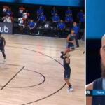 NBA – Joel Embiid trash-talke son adversaire… et se fait ridiculiser
