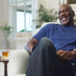 NBA – Déjà une première récompense pour The Last Dance !
