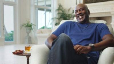NBA – L'humiliation de Michael Jordan pour sa radinerie