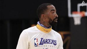 NBA – JR Smith affiche le seul coéquipier qu'il a détesté durant sa carrière