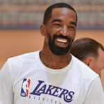 NBA – La prédiction folle de JR Smith avant même d'être un Laker