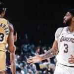 NBA – Anthony Davis dévoile son nouveau look Kareem Abdul-Jabbar !