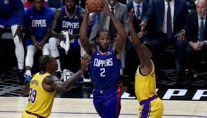 NBA – Le joli geste de Kawhi Leonard pour Dwight Howard
