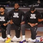 NBA – Un premier joueur refuse de s'agenouiller pendant l'hymne !
