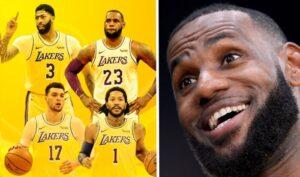 NBA – Comment les Lakers peuvent attirer et Derrick Rose et Zach LaVine cet été !