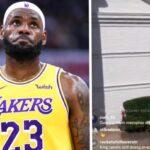 NBA – Austin Rivers : « Voilà où LeBron vit ! »