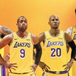 NBA – Et si les Lakers tentaient le coup Dwyane Wade ou Ray Allen ?