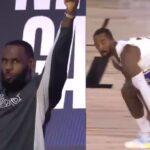 NBA – JR Smith régale pour la dernière des Lakers !