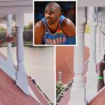 NBA – Chris Paul réagit à la géniale « soirée » des Mavs en pleine bulle