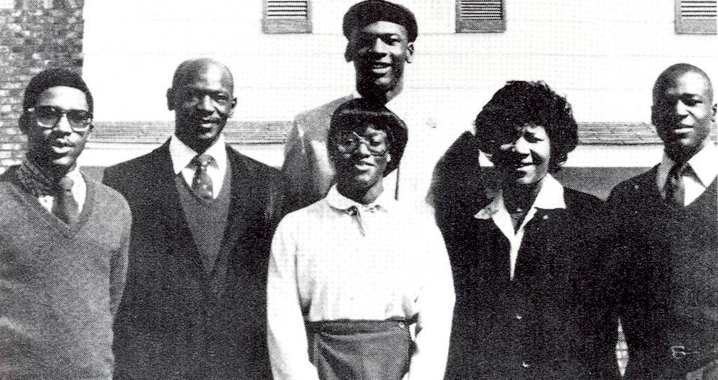 Michael Jordan famille, frères et soeur, père et mère