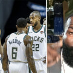 NBA – Le gros avertissement de Kendrick Perkins aux Bucks
