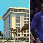 NBA – Le joueur qui a passé les 4 mois de confinement dans une chambre d'hôtel