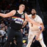 NBA – Anthony Davis inquiété par Jokic ? Ses propos avant le Game 1