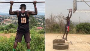 Divers – Nkwain Kennedy, le Camerounais acharné qui choque les réseaux sociaux