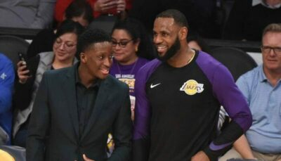 NBA – Un top insider retoque un trade Lakers-Pacers à 3 joueurs