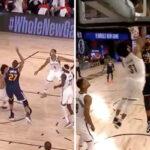 NBA – Chahuté au rebond, Rudy Gobert se venge et lâche un gros poster !