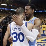 NBA – Le jour où Iguodala a trahi sa propre équipe… pour protéger Steph Curry