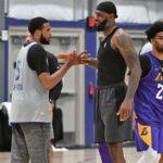 NBA – LeBron souhaite bon anniversaire de manière géniale à THT