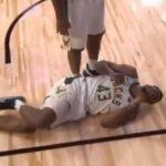 NBA – Assassiné sur un poster, Thanasis Antetokounmpo s'écrase la tête contre le sol !