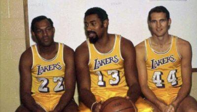 NBA – All-Star Game 1964 : l'autre boycott des joueurs de la ligue