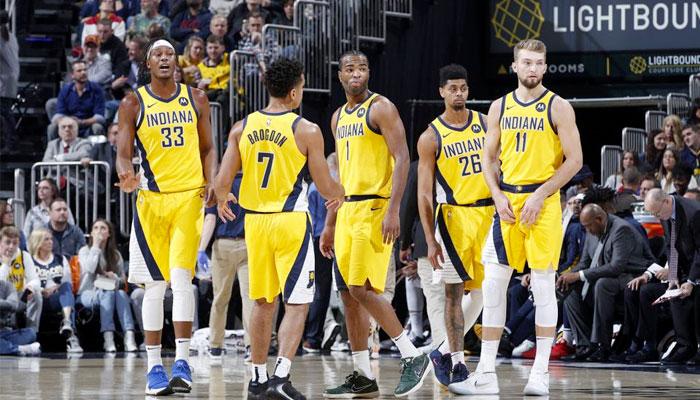 Des tensions dans le vestiaire des Pacers ? NBA