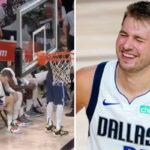 NBA – L'insolence de Luka Doncic pendant un temps-mort en overtime