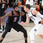 NBA – « Les Clippers ont perdu contre un pitoyable tireur à 3-points »