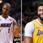 NBA – « Je suis un mélange entre Chris Bosh et Anthony Davis »