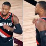 NBA – Lillard explique pourquoi il s'est mis à danser… en plein match