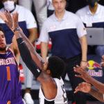 NBA – La folle stat all-time dans laquelle Booker n'est dépassé que par Bird, Kobe, et Jordan