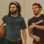 NBA – Une première franchise prête à tester le rappeur J.Cole ?