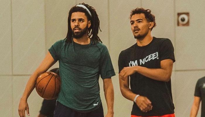 J.Cole va tenter de signer en NBA