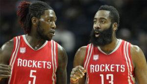 NBA – Les 5 meilleures cibles pour les Rockets pendant l'intersaison