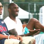NBA – La prophétie de Ronaldinho à Kobe Bryant
