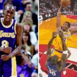 NBA – Quand Kobe, 18 ans, annonçait à Ben Wallace qu'il allait le postériser