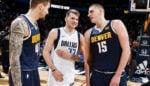 NBA – « Quand je suis déprimé, je regarde ses highlights »