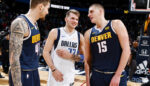 NBA – Luka et Jokic rejoignent les seuls Jordan, LeBron, et Bird dans un club très fermé !