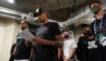 NBA – Les Bucks expliquent les raisons derrière leur incroyable geste