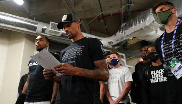 Les Bucks se sont exprimés sur les raisons de leur boycott de la saison NBA
