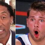 NBA – Scottie Pippen réagit à l'auto-flagellation de Luka Doncic après le Game 1