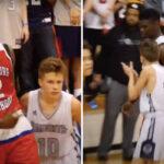 NBA – Zion révèle la vérité sur sa séquence virale en high school